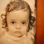 Το κοριτσάκι της φωτογραφίας είναι πασίγνωστη Ελληνίδα ηθοποιός!