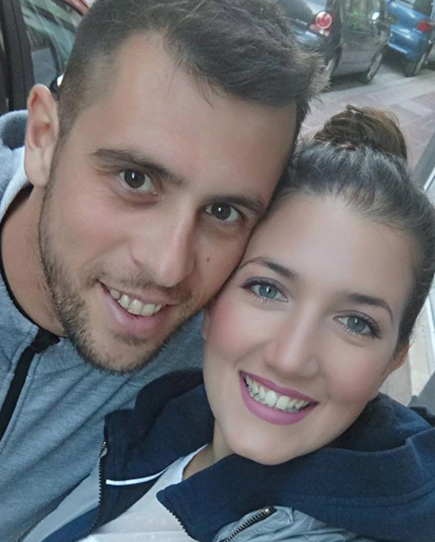 Γιάννης Τσίλης: Παντρεύτηκε με την αγαπημένη του Λένα Αγελαδοπούλου!