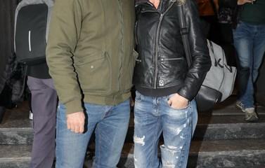 Full in love: Το νιόπαντρο ζευγάρι της ελληνικής showbiz έκανε τη νέα του επίσημη εμφάνιση