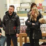 Γιάννης Βαρδής: Για shopping therapy με τη σύζυγό του, Νατάσα Σκαφιδά