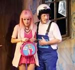 """Αποκλειστικό: Αναβάλλονται οι παραστάσεις της """"Βερβερίτσας"""" για όλη την εβδομάδα"""