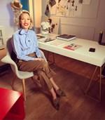 Βίκυ Καγιά: Πέντε φορές που μας έδειξε τον γιο της, Κάρολο, στο Instagram
