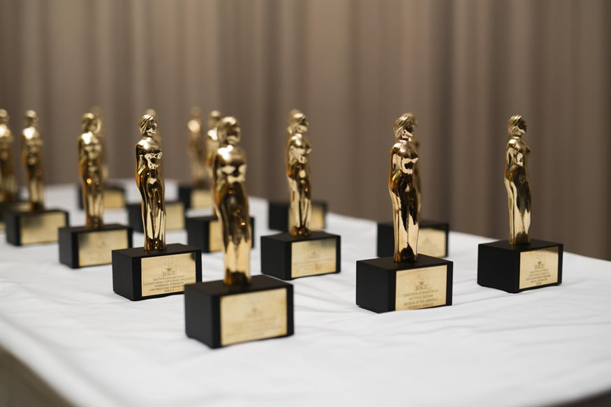 PRIX DE ΒEAUTE 2018: Βραβεία Προϊόντων Ομορφιάς από το περιοδικό ΒEAUTE με λαμπερές παρουσίες