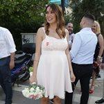 Ελένη Χατζίδου: Το δημόσιο συγγνώμη που ζήτησε λίγες ώρες μετά το γάμο