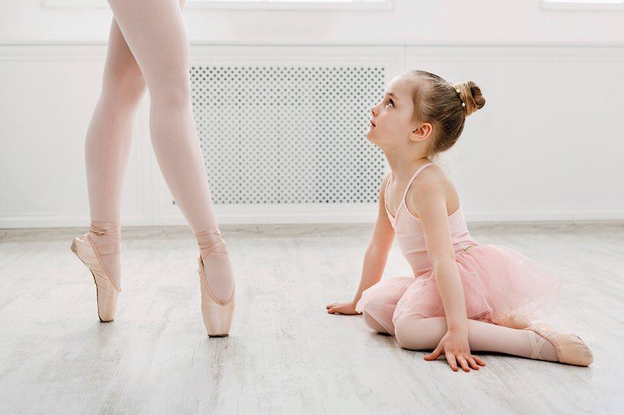 Η Ελένη Εμμανουηλίδου αποκαλύπτει τα οφέλη του χορού σε παιδιά και ενήλικες