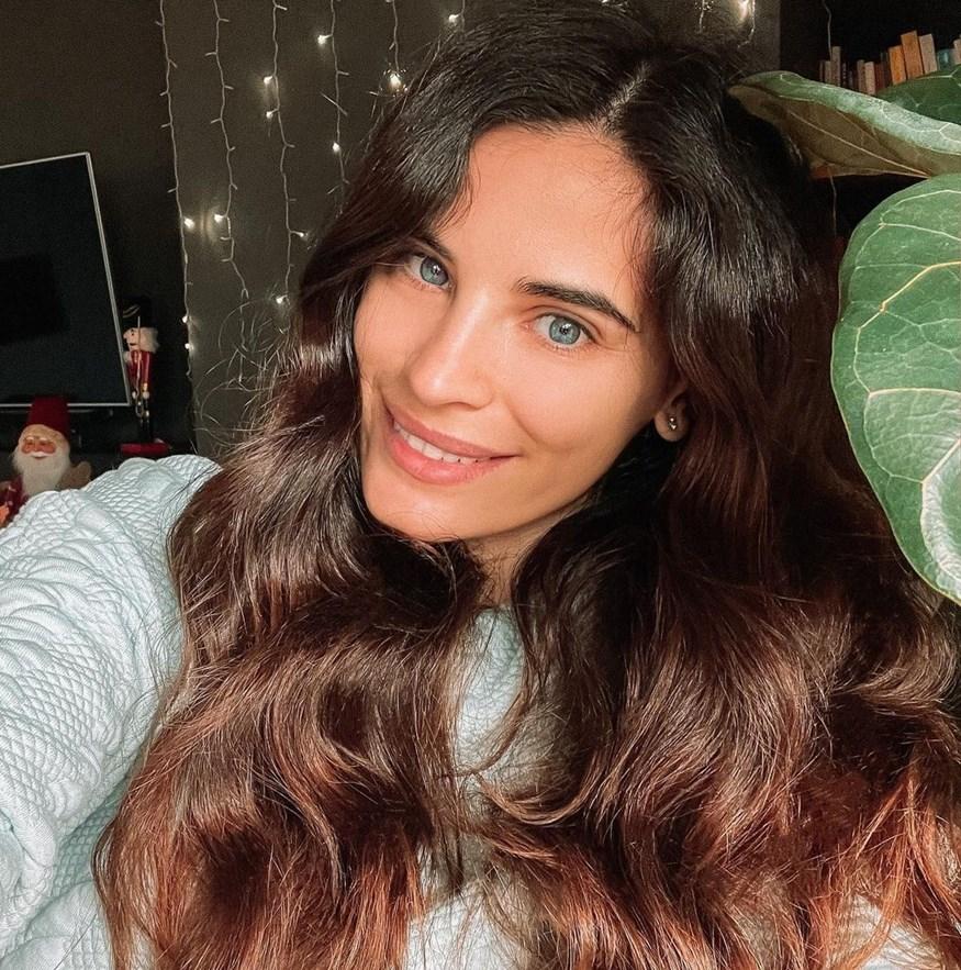 Χριστίνα Μπόμπα: Αποκαλύπτει 3+1 tips για detoxing