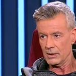 """Σοκάρει ο Νίκος Ζιάγκος: """"Μια γυναίκα μου έκανε μήνυση ότι της έβαλα το μαχαίρι στο λαιμό και τη λήστεψα"""""""