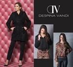 ΑΠΟΤΕΛΕΣΜΑΤΑ ΔΙΑΓΩΝΙΣΜΟΥ-3 τυχεροί κερδίζουν ένα παλτό ή ένα jacket από την DESPINA VANDI COLLECTION!