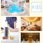 """ΑΠΟΤΕΛΕΣΜΑΤΑ ΔΙΑΓΩΝΙΣΜΟΥ - Ένας τυχερός κερδίζει ένα πακέτο spa """"Couples Suite"""" για δύο άτομα στο GB SPA!"""