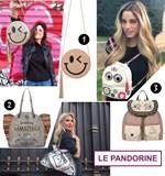 ΑΠΟΤΕΛΕΣΜΑΤΑ ΔΙΑΓΩΝΙΣΜΟΥ-3 τυχεροί κερδίζουν μια τσάντα LE PANDORINE