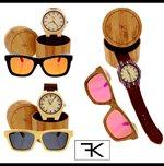 ΑΠΟΤΕΛΕΣΜΑΤΑ ΔΙΑΓΩΝΙΣΜΟΥ - 3 τυχεροί κερδίζουν ένα ζευγάρι γυαλιά ηλίου και ένα ρολόϊ από τη συλλογή FK BRAND