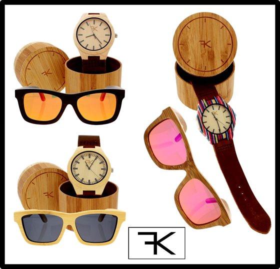 ΑΠΟΤΕΛΕΣΜΑΤΑ ΔΙΑΓΩΝΙΣΜΟΥ - 3 τυχεροί κερδίζουν ένα ζευγάρι γυαλιά ηλίου και  ένα ρολόϊ από τη συλλογή FK BRAND  c2bddab9404