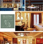 ΑΠΟΤΕΛΕΣΜΑΤΑ ΔΙΑΓΩΝΙΣΜΟΥ - 2 τυχερά ζευγάρια κερδίζουν μια τριήμερη διαμονή στο SELESTINA BOUTIQUE HOTEL στο Καρπενήσι