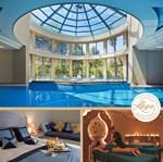 ΑΠΟΤΕΛΕΣΜΑΤΑ ΔΙΑΓΩΝΙΣΜΟΥ-Ένα τυχερό ζευγάρι κερδίζει μια διήμερη διαμονή στο ALKYON RESORT HOTEL & SPA