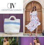 ΑΠΟΤΕΛΕΣΜΑΤΑ ΔΙΑΓΩΝΙΣΜΟΥ-4 τυχεροί κερδίζουν ένα φόρεμα ή μια χειροποίητη τσάντα από την DESPINA VANDI COLLECTION!