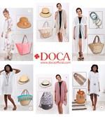 ΑΠΟΤΕΛΕΣΜΑΤΑ ΔΙΑΓΩΝΙΣΜΟΥ-6 τυχεροί κερδίζουν ένα beachwear set από την DOCA!