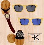 ΑΠΟΤΕΛΕΣΜΑΤΑ ΔΙΑΓΩΝΙΣΜΟΥ-4 τυχεροί κερδίζουν ένα ζευγάρι γυαλιά ηλίου ή ένα ρολόι από τη συλλογή FK BRAND