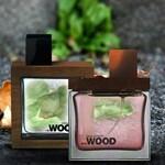 INSTAGRAM ΔΙΑΓΩΝΙΣΜΟΣ - Ένας τυχερός κερδίζει 2 αρώματα Dsquared2 Wood από το BRANDSGALAXY.GR