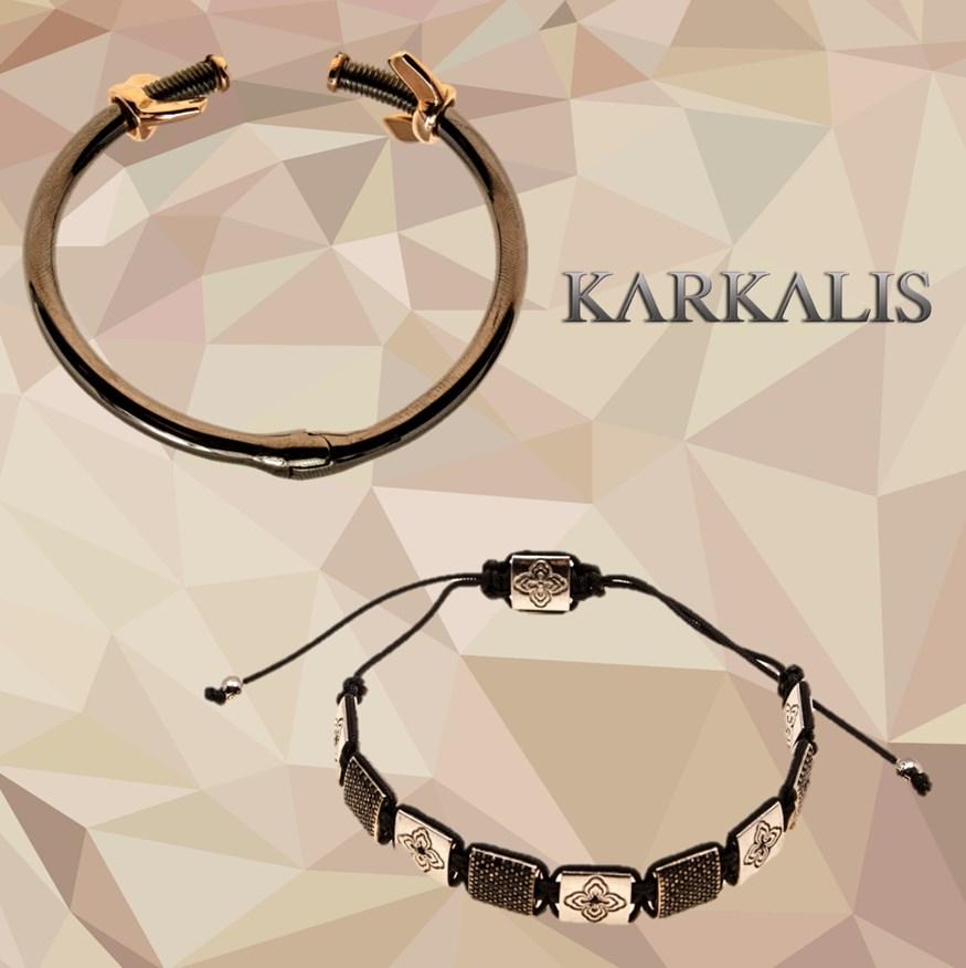 INSTAGRAM ΔΙΑΓΩΝΙΣΜΟΣ - Ένας τυχερός θα κερδίσει ένα γυναικείο & ένα ανδρικό βραχιόλι από την εταιρεία KΛRKΛLIS!
