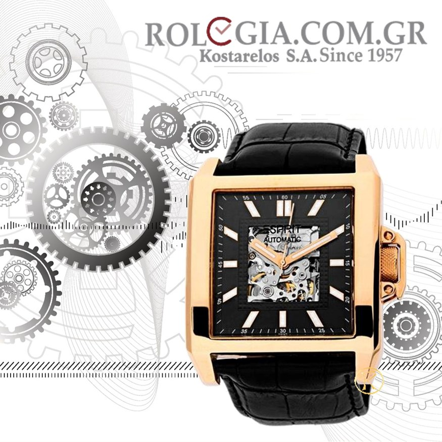 ΑΠΟΤΕΛΕΣΜΑΤΑ ΔΙΑΓΩΝΙΣΜΟΥ-2 τυχεροί κερδίζουν ένα ρολόι χειρός ESPRIT από το ROLOGIA.COM.GR!