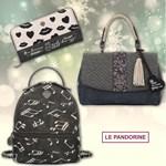 ΑΠΟΤΕΛΕΣΜΑΤΑ ΔΙΑΓΩΝΙΣΜΟΥ-3 τυχεροί κερδίζουν μια τσάντα ή ένα πορτοφόλι LE PANDORINE