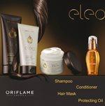 ΑΠΟΤΕΛΕΣΜΑΤΑ ΔΙΑΓΩΝΙΣΜΟΥ-6 τυχεροί κερδίζουν ένα σετ περιποίησης μαλλιών ORIFLAME