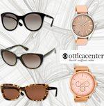 ΑΠΟΤΕΛΕΣΜΑΤΑ ΔΙΑΓΩΝΙΣΜΟΥ - 5 τυχεροί κερδίζουν ένα ζευγάρι γυαλιά ηλίου ή ένα ρολόι χειρός από το OTTICACENTER