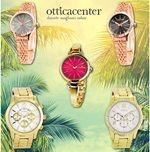 ΑΠΟΤΕΛΕΣΜΑΤΑ ΔΙΑΓΩΝΙΣΜΟΥ-5 τυχεροί κερδίζουν ένα ρολόι χειρός από το OTTICACENTER