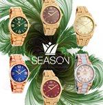 ΑΠΟΤΕΛΕΣΜΑΤΑ ΔΙΑΓΩΝΙΣΜΟΥ - 6 τυχεροί κερδίζουν ένα ρολόι χειρός από τη SEASON TIME WATCHES