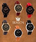 ΑΠΟΤΕΛΕΣΜΑΤΑ ΔΙΑΓΩΝΙΣΜΟΥ-6 τυχεροί κερδίζουν ένα ρολόι χειρός από τη σειρά SPORT CHIC της SEASON TIME WATCHES