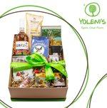 ΑΠΟΤΕΛΕΣΜΑΤΑ ΔΙΑΓΩΝΙΣΜΟΥ-10 τυχεροί κερδίζουν ένα καλάθι με μοναδικά ελληνικά προϊόντα από την εταιρεία YOLENI'S!