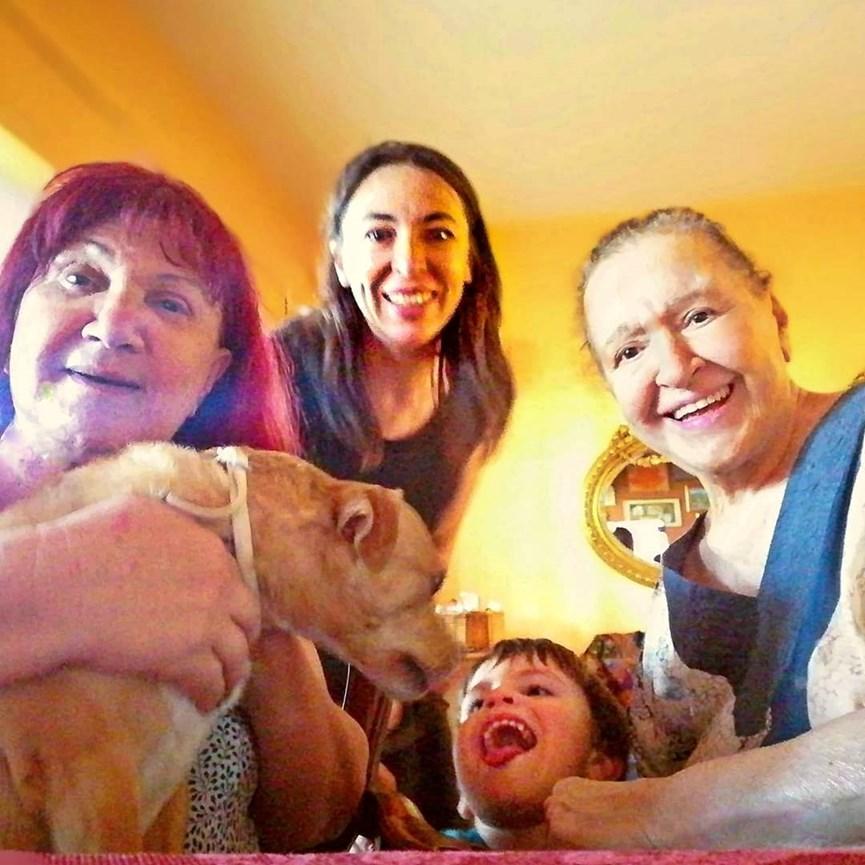 Μάρθα Καραγιάννη: Η πρώτη φωτογραφία δύο μήνες μετά το χειρουργείο