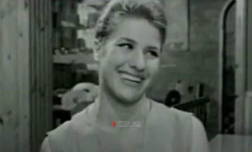 Πόπη Λάζου: Τι κάνει σήμερα η ηθοποιός του ελληνικού κινηματογράφου; - Η μοναδική συνέντευξη της ζωής της