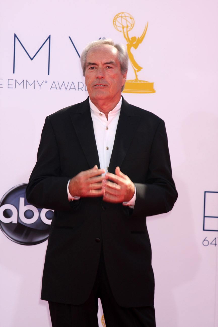Ο Powers Boothe