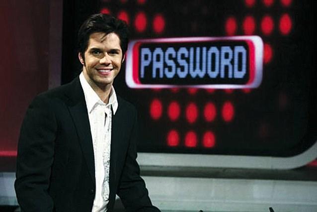 tsalikis password